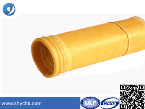 Nonwoven Dust Bag for Steel Plant pictures & photos