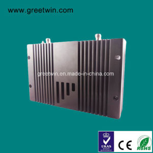 27dBm Lte2600 Signal Booster/Mobile Repeater/ Signal Amplifier (GW-27L26) pictures & photos