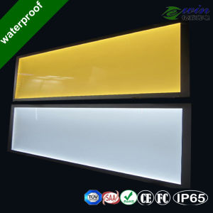 55W Rectangle Panel Lamp LED with 3400-3800lm