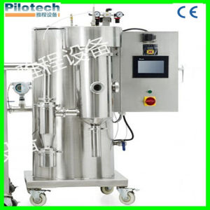Small Size Spray Dryer Process Parameters Machine pictures & photos