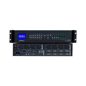 40X LED Video Wall Image Scaler