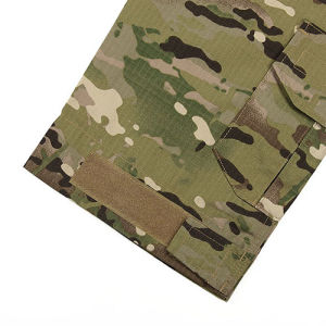 Tatical Army Combat Tactical Pants War Game Pants Cl34-0062 pictures & photos