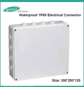 Wall Amount ABS Plastic Waterproof Connection Box pictures & photos