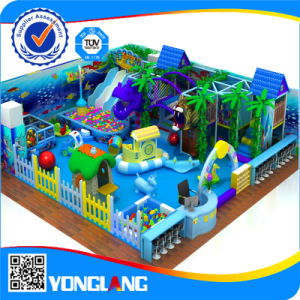 Best Selling Home Plastic Outdoor Playground pictures & photos