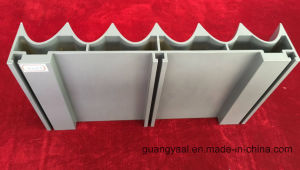 Factory Aluminium Radiator pictures & photos