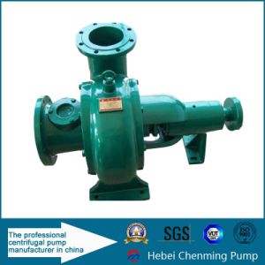 Hebei Chenming Electric 6inch High Viscosity Fluid Sugar Pump