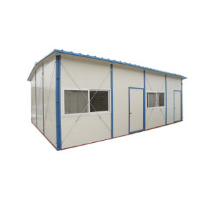 Prefabricated Building Ready Made Modular Movable House Construction  Companies