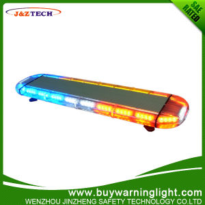 New Streamlined Ultra LED Emergency Light Bars