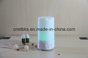 Aroma Diffuser with 100ml Capacity and High/Middle/Low Mist