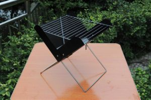 Advanced Machines Portable Metal BBQ pictures & photos