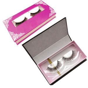 9211810af5a China Eyelash Packaging Box, Eyelash Packaging Box Manufacturers, Suppliers,  Price | Made-in-China.com