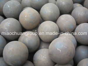 Forged Steel Grinding Ball 170mm