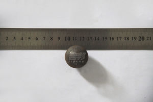 Hot Rolled Steel Ball