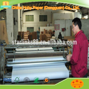 70GSM Plotter Paper for Drawing or Garment Factory pictures & photos
