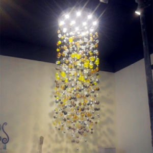 China huge luxury colorful glass bubble chandelier for hotel china huge luxury colorful glass bubble chandelier for hotel aloadofball Choice Image