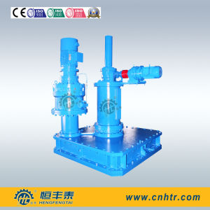 CQC Thickener Drive Planetary Reducer for Red Mud Settlement
