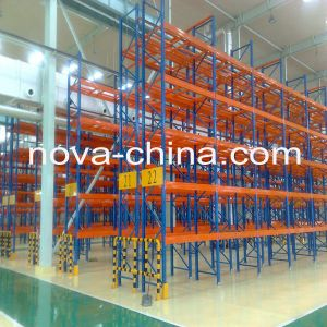 Heavy Duty Warehouse Palleting Racking pictures & photos
