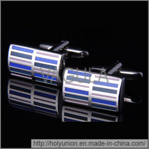 VAGULA Cuff Links Custom Shirt Cufflinks pictures & photos