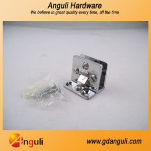 Zinc Alloy Glass Hinge/Glass Clamp (An843) pictures & photos