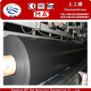 LDPE HDPE Geomembrane HDPE Ponder Liner 0.2mm-4.0mm