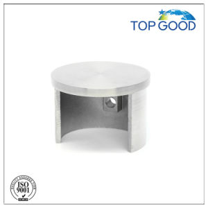Stainless Steel Channel Tube End Cap