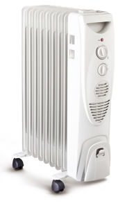 Luxury Oil Filled Radiator /Oil Heaters Oil Filled Heater with CE CB RoHS Cya