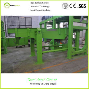 Dura-Shred New Condition Grinding Machine for Waste Tire (TR2643) pictures & photos