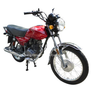 Jincheng Motorcycle Model Jc125-48 Street Bike