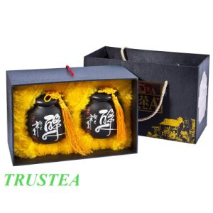 OEM Service for Mulberry Black Tea