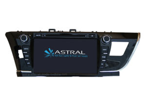 OEM Car DVD Player GPS Navigation for Levin 2013 2014 2015