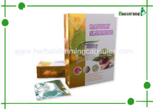 Health & Beauty Rapidly Slimming Lose Weight Capsules Diet Pills