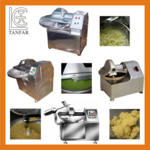 Automatic Vegetable and Meat Cutting Machine Serie pictures & photos