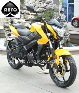 Hot Sell Nice Bajaj Design Adult Big Motorcycle pictures & photos