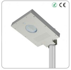 Cheaper Shipping Cost Slim LED Street Light with Lighter Weight