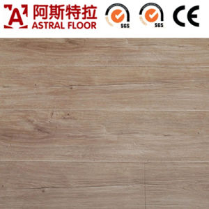 High Gloss Laminate Flooring (AM5501) pictures & photos