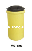 PE Rotomolding Salt Tank (MC-180L)