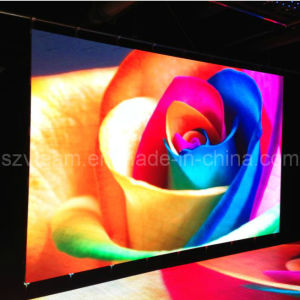 P3/P4/P5/P6 HD LED Screen Display for Stage Background