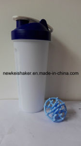 500ml BPA Free Spider Shaker Bottle pictures & photos