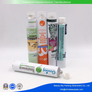 Hairball Solution for Cat packaging Tube Packaging Container pictures & photos