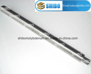 99.95% Pure Molybdenum Electrodes for Glass Melting pictures & photos