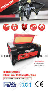 Best 150W Reci Plywood Small Laser Equipment Price 600*900mm pictures & photos
