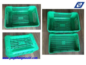 Plastic Commodity Crate Mould Price pictures & photos