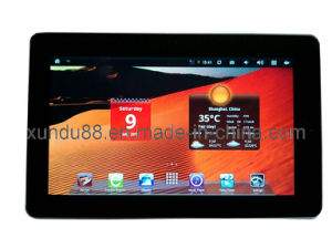 10.2-Inch Infotmic Tablet PC, Built-in 3G (WCDMA) , Can Phone Directly; 512MB+4GB; Support GPS HDMI WiFi.