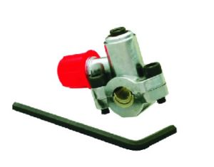 Tap Piercing Valve for Tube Stv-1