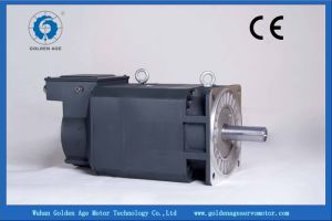 AC Synchronous Permanent Magnet Servo Motor (11kw)