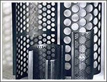 High Quality Powder Coating Perforated Metal Mesh for Indoor Decoration (JEC800001)