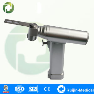 Ns-1021 Rechargeable Medical Oscillating Saw pictures & photos