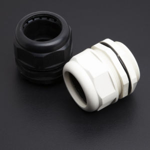 Mg-16 Nylon Cable Glands (metric) pictures & photos