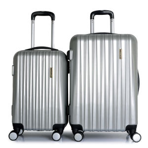 Elegant Leisure Trolley Luggage China Supplier