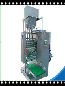 Granule Four Side Sealing & Multi-Line Packing Machine (DXDO-K900C)